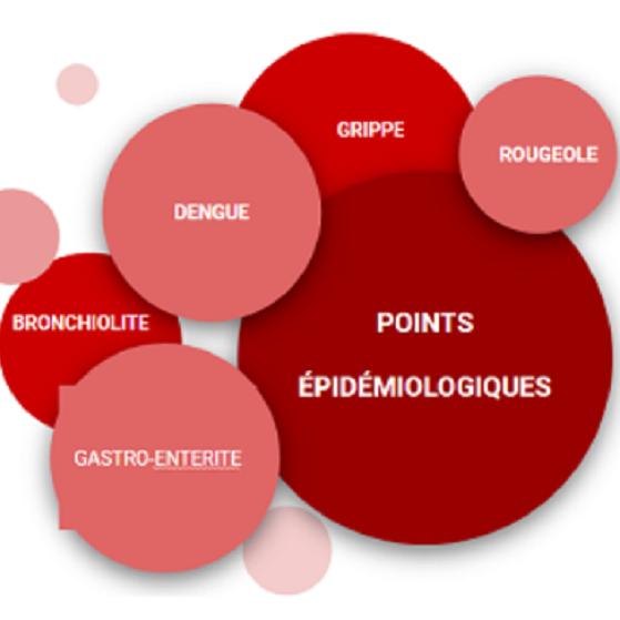 points épidemiologiques600